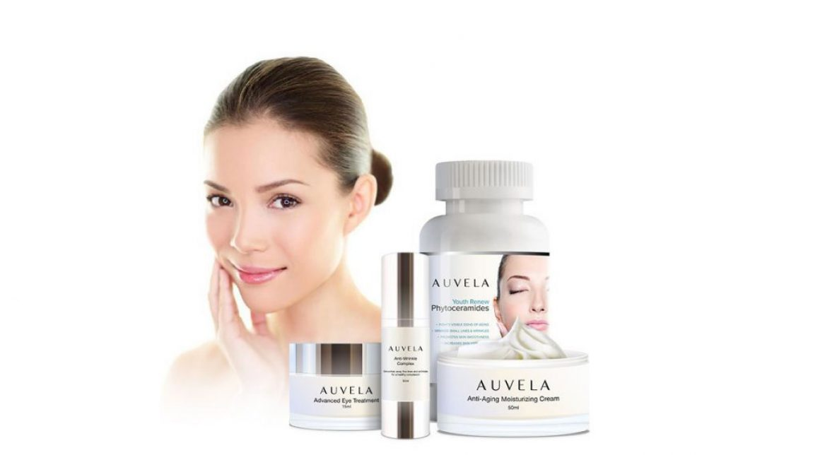 Auvela Skin Care Innovation | Auvela Results | Test Auvela