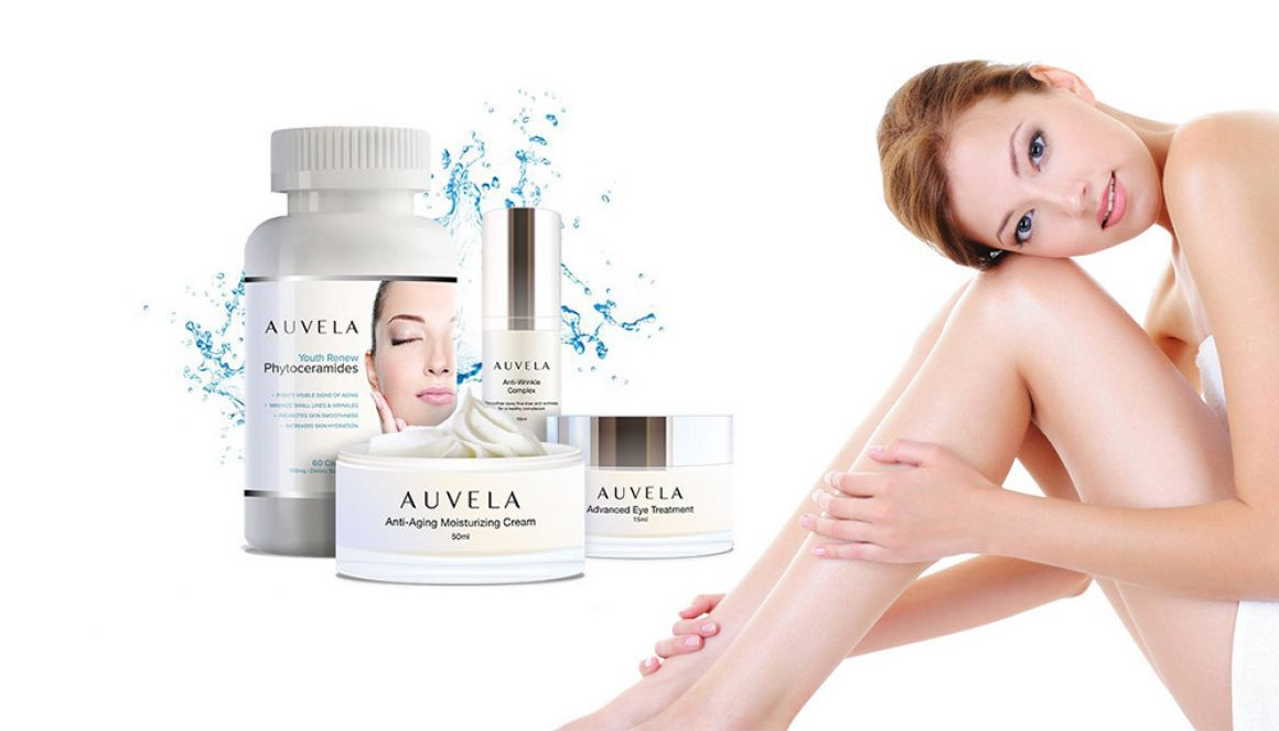 Auvela Skin Rejuvenation Kit | Auvela for sale | Online Auvela Orders