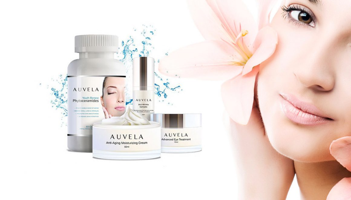 Auvela Professional Skin Care Test | Buy Auvela | Auvela Review
