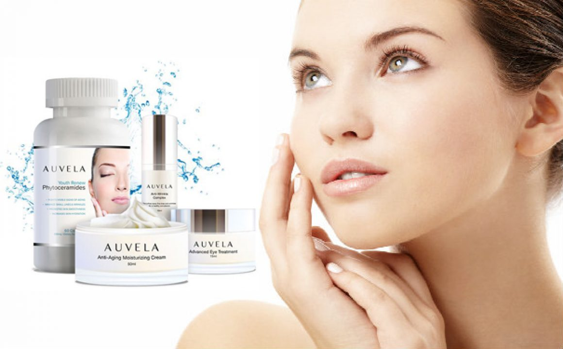 Buy Auvela Professional Skincare Treatment | Auvela Promotional Sales