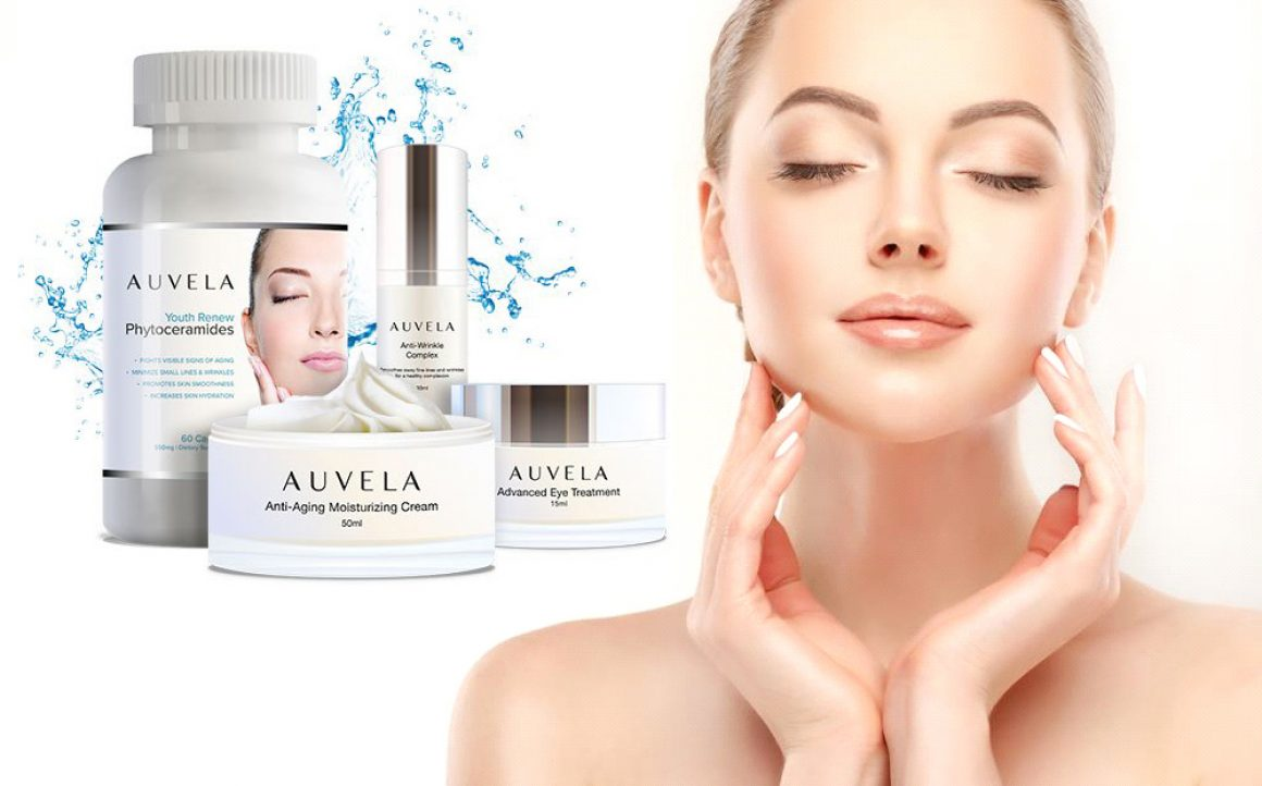 Auvela Review | Auvela System for a healthy skin