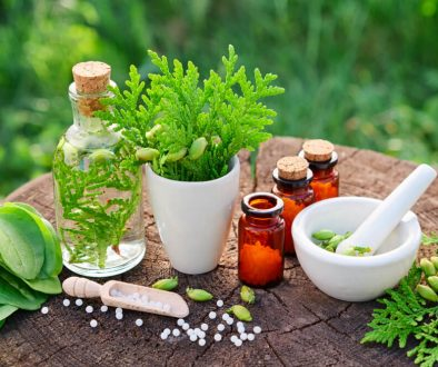 The difference between homeopathic and natural remedies. Are they nonsense?