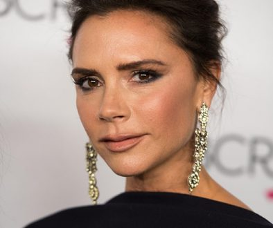 What Skincare Treatments does Victoria Beckham use to keep her skin healthy?