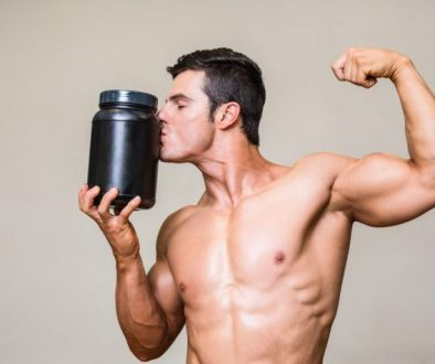 Do you need to take amino acids to build muscle?